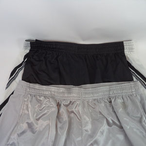 2 Pairs And1 Basketball Shorts 3XL CL825 0519
